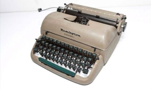 machineaecrire-rmington
